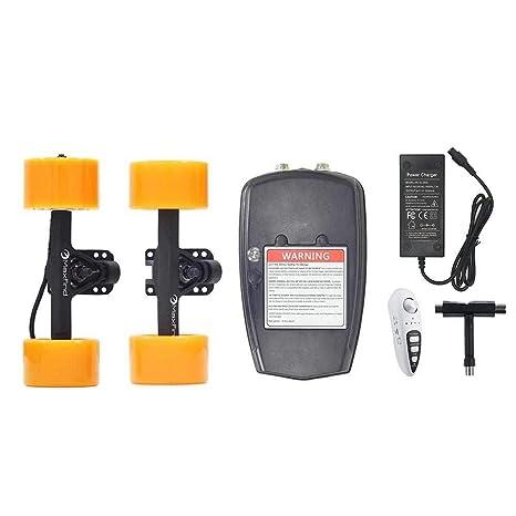 Weebot Kit para monopatín Eléctrico: Amazon.es: Electrónica