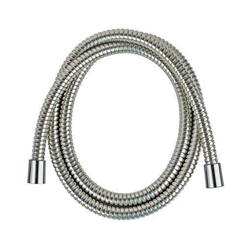 moretti-d-locking-brass-shower-hose-chrome-16mm-x-15m-by-moretti