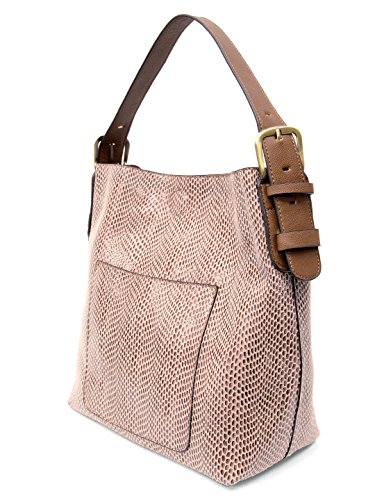 Bag Joy Susan Mauve Sara Women's Bucket Python qUX8wRUxr
