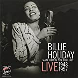 Banned From New York City - Live 1948-1957
