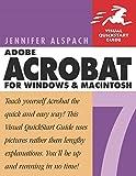 Adobe Acrobat 7 for Windows & Macintosh