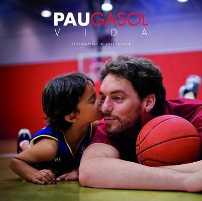 Pau Gasol. Vida (Ocio y deportes): Amazon.es: Gasol, Pau, Shepler, Lori: Libros