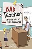Bad Teacher, Jenny Crompton, 1782431497