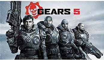 Gears 5 for Xbox One [USA]: Amazon.es: Microsoft Corporation: Cine y Series TV