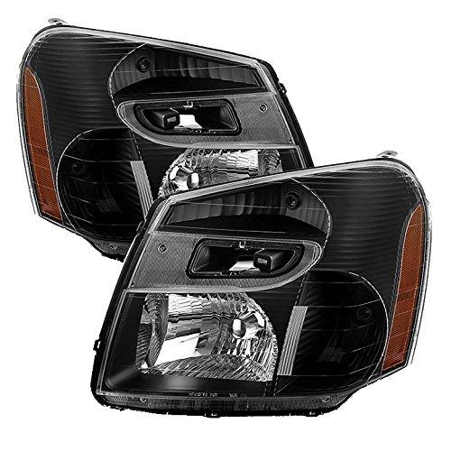 05 equinox headlights assembly - 7