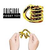 Original Fidget Toy Gold