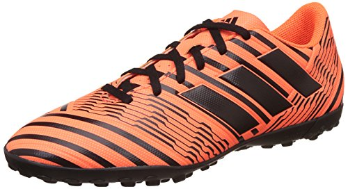 official photos 99e73 bdfd7 core Fútbol 4 Multicolor Orange De 17 Hombre Zapatillas solar Adidas Black  Nemeziz Tf Para wZnpRqUqx
