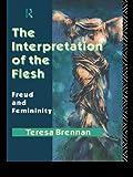 The Interpretation of the Flesh, Teresa Brennan, 0415074495