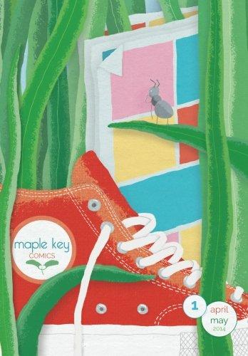 Maple Key Comics (Volume 1)