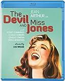 The Devil and Miss Jones [Blu-ray]
