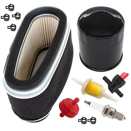 AISEN - Filtro de Aire para Filtro de Aceite FC420V John Deere ...