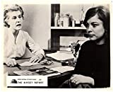 The Kinsey Report Original 8x10 Lobby Card Rare 1960's Movie Young Woman At desk