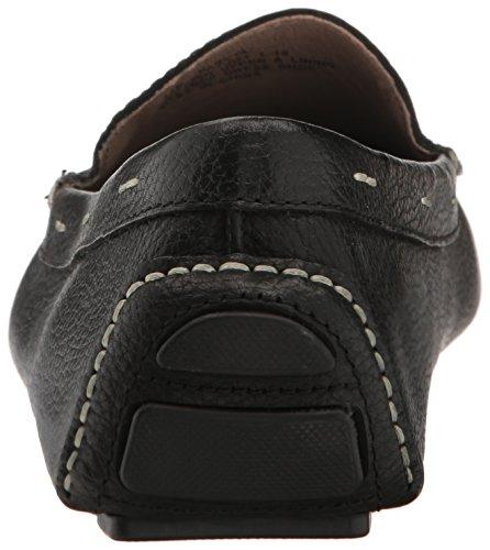 Tommy Bahama Mens Pagota Slip-on Loafer Zwart