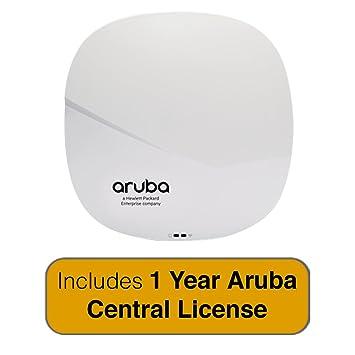 Amazon com: Aruba Networks IAP-315 Wireless Access Point