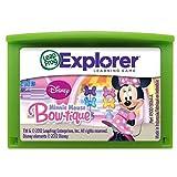 LeapFrog Explorer Disney Minnie\s Bow-tique Supe