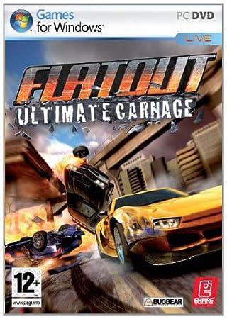 FlatOut: Ultimate Carnage pc-ის სურათის შედეგი