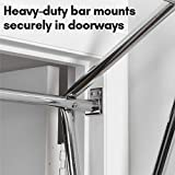 Body-Solid Pro-Style Doorway Chinning Bar