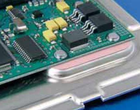 Thermal Interface Products SIL PAD 900 .009'' 1.45x.838x.17 (1 piece)