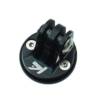 K-Edge Mount GoPro Combo Adapter Garmin K13-580, Black, 353009001: Sports & Outdoors