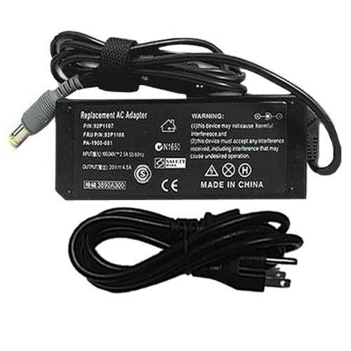 IBM Lenovo Thinkpad 20V 65W AC Adapter 42T4418 42T4423 42T4419 42T5282