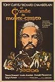 The Count of Monte Cristo Poster Movie Italian C 27x40