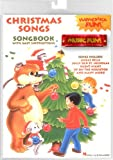 Christmas Songs, Walt Disney Productions Staff, 079354100X