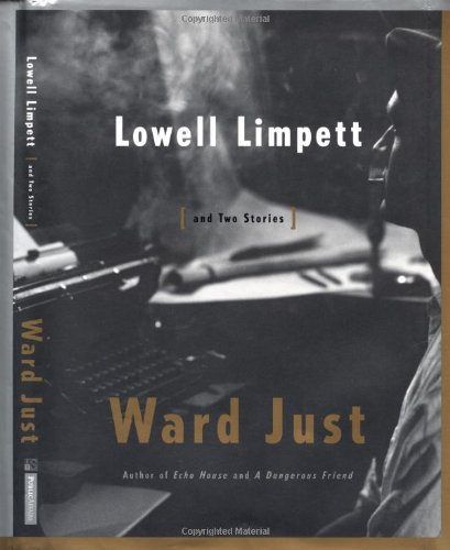 Download Lowell Limpett and Two Stories ebook