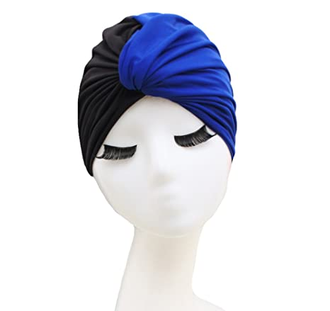LIKEOUT® - Gorras de baño para mujer, pelo largo y pelo corto ...