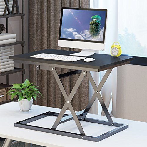 Laptop Desktop Folding Computer Desk Office Furniture Liftable Table Mobile Stand Workbench Lapdesks