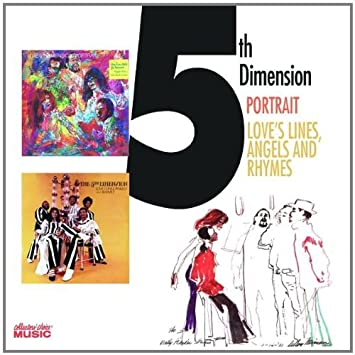 Fifth Dimension - Portrait / Love's Lines, Angles and Rhymes - Amazon.com  Music