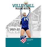 2021-22 NFHS Volleyball Rules Book