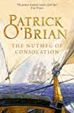 Front cover for the book The Nutmeg of Consolation by Patrick O'Brian