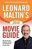 Leonard Maltin's 2010 Movie Guide (Leonard Maltin's Movie Guide)