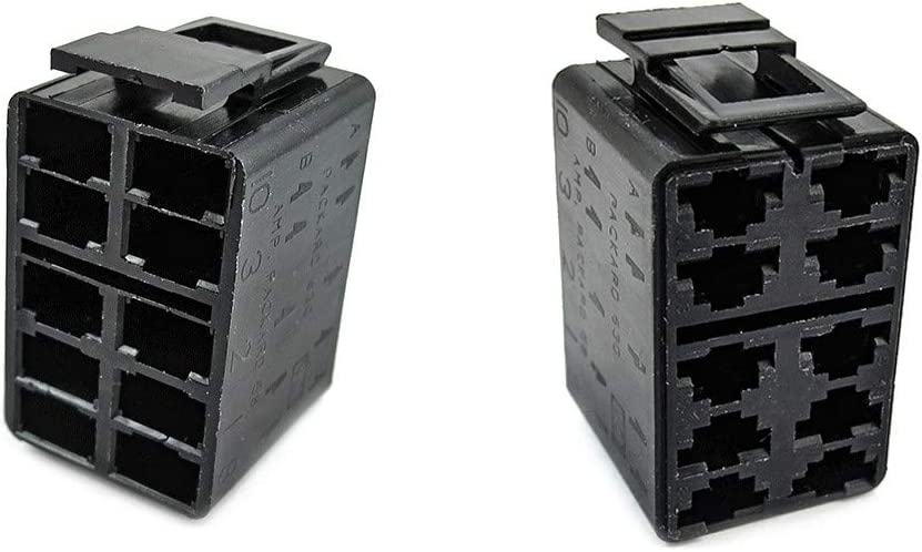 CARLING VC1-01 10 Terminal Connector Switch Base
