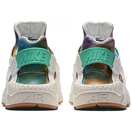 7 Air 8 AQ0533 100 Nike Huarache Vela tiratura Vela UK Ta Fwf1q