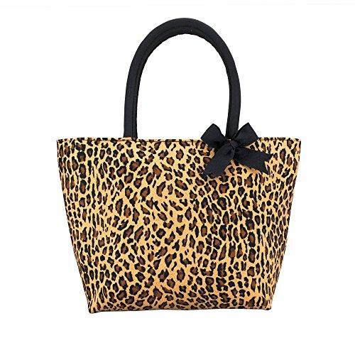 hot water bottle leopard - 6