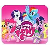 Custom Your Own My Little Pony Cartoon Series Customized Mousepad (Mousepad-JN036)