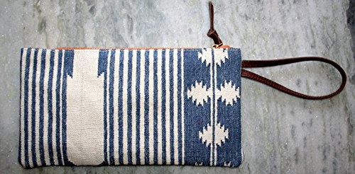 Fatto a mano pochette, cotone kilim bag, pochette, borsetta, borsa, borsa da donna, pochette, Old realizzato a mano, da donna, moda borsetta