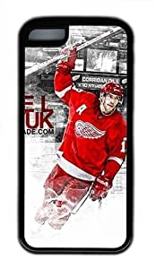 Pavel Datsyuk Red Wings Customizable iphone 5C Case by icasepersonalized hjbrhga1544