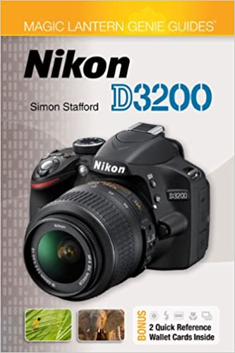 manual camera nikon d3200