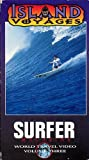 Surfer Magazine: Island Voyages
