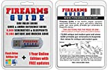 Firearms Guide 9th Edition - USB Flash Drive & Online Edition Combo