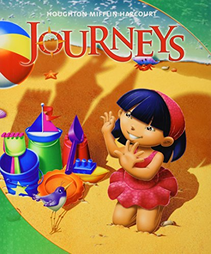 Journeys: Student Edition Volume 2 Grade 1 2011