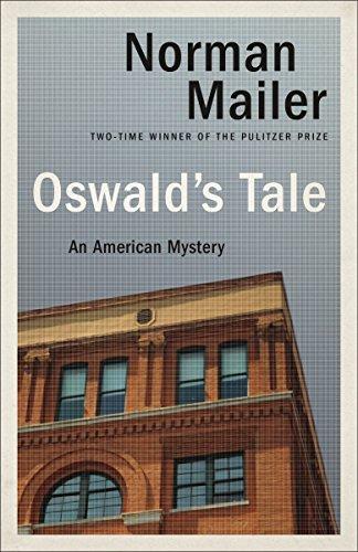 - Oswald's Tale: An American Mystery