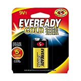 ENERGIZER 9V EVEREADY Alkaline Battery