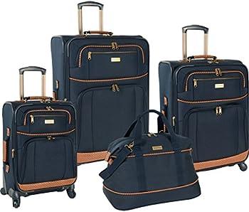Tommy Bahama 4 Piece Luggage Set