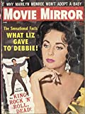 img - for Movie Mirror, Vol. 4, No. 8 (June 1960) book / textbook / text book