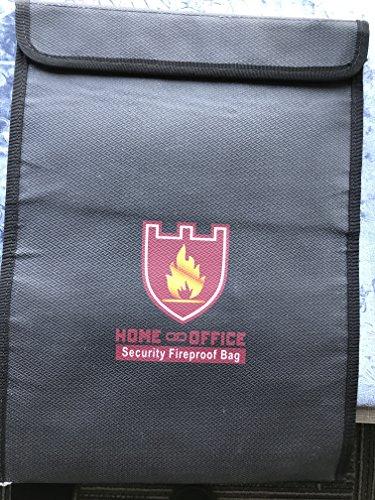 Fireproof Document Resistant Envelope Holder product image