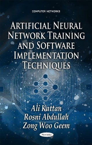 Artificial Neural Network Training and Software Implementation Techniques (Computer Networks)