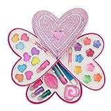 Best Heart Girls - Petite Girls Heart Shaped Cosmetics Play Set Review